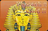 Вулкан Удачи предлагает слот Pharaohs Gold 2