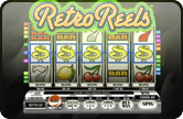 автоматы на сайте Вулкан 24 Retro Reels
