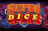 в казино Вулкан 24 в популярный онлайн слот Super Dice