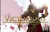 в казино Вулкан игровые автоматы Victorious