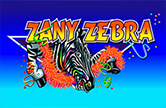 Zany Zebra в Вулкан 24