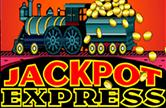 Игровые автоматы Jackpot Express от Вулкан