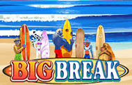 Играть в казино Вулкан 24 в Big Break