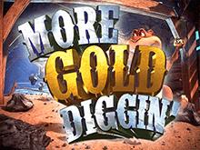 Автоматы в казино Вулкан Удачи More Gold Diggin
