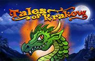 Играть в казино Вулкан Удачи в Tales Of Krakow