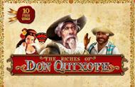 Играть в казино Вулкан Удачи в The Riches Of Don Quixote