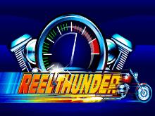 Автомат на деньги Reel Thunder