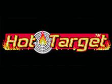 Горячая Мишень от Novomatic – азартная игра из раздела классики