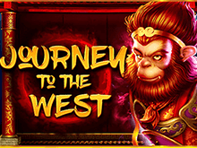 Journey To The West
