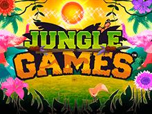 Игры Джунглей – компания Netent выпустила азартный слот с интересной тематикой
